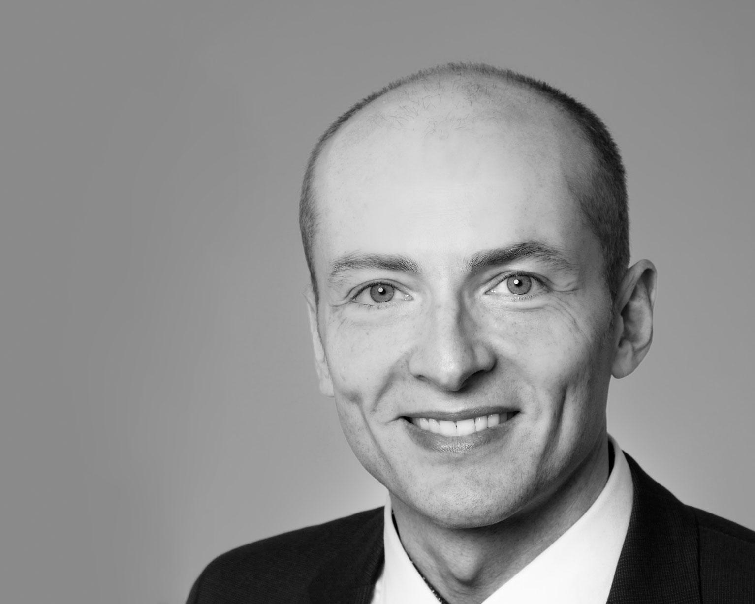 Markus Lieberherr