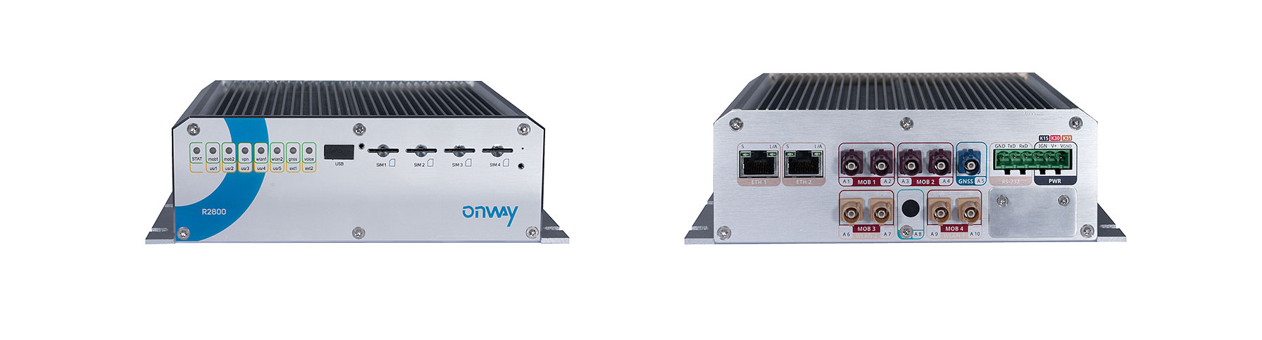 Router R2800