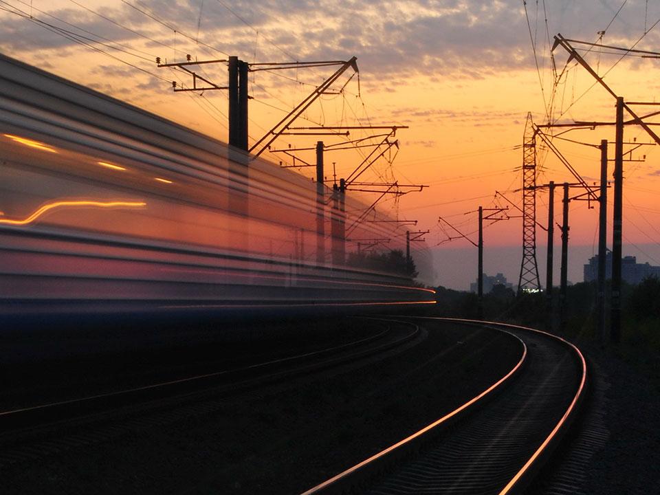 onway Rail